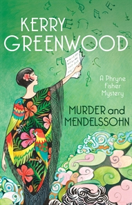 Murder and Mendelssohn